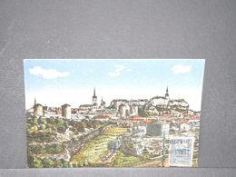 ESTONIE - Carte Postale - Tallin - L 15801 - Estonie