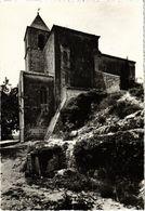 SAINT MICHEL L'OBSERVATOIRE (04) La Haute Eglise - Très Très Rare - Other Municipalities