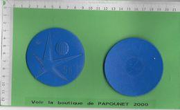 000554-A.C.-A.C.-O.S.-EXPO 58 - Obj. 'Souvenir De'