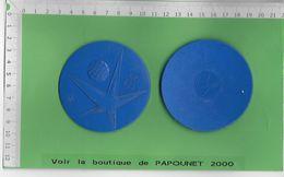 000555-A.C.-A.C.-O.S.-EXPO 58 - Obj. 'Souvenir De'