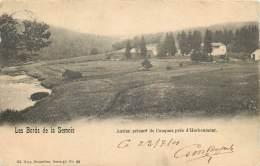 Les Bords De La Semois - Ancien Prieuré De Conques Près D'Herbeumont - Nels Série 40 N° 29 - Herbeumont