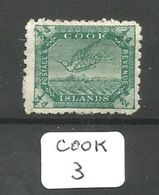 COOK YT 17 * - Cook