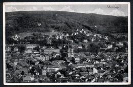 B2848 - Meiningen - Löffler & Co - Gel 1937 - Meiningen