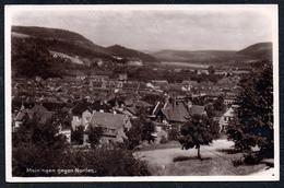 B2849 - Meiningen - Gel 1931 - Richard Zieschank TOP - Meiningen