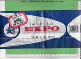 000571-A.C.-A.C.-O.S.-EXPO 58 - Obj. 'Souvenir De'