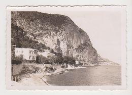 26503 Six 6 Photo France Cote D'Azur -Cap Ferrat- Vers 1950 - - Lieux