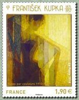 N° 5206** - France