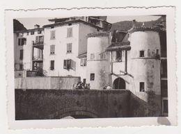 26509 Photo France Entrevaux 04- Vers 1950 - - Lieux