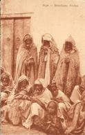 Mendiants Arabes - Carte Sépia A.D.I.A. N° 8130 Non Circulée - Afrique