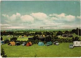 Danmark, Krusa, Campingplads (pk44147) - Danemark