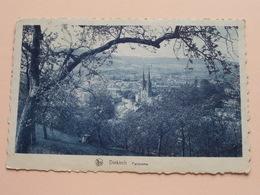 PANORAMA ( Schaack - Série 5 N° 24 ) Anno 1931 ( Zie Foto Details ) ! - Diekirch