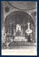 Cercanias De Fuenterrabia. ( Jaizkibel).  El Santuario De N.D. De Guadalupe. Ca 1900 - Guipúzcoa (San Sebastián)