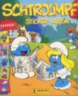 Lot De 184 Images Schtroumpfs 2006 De Panini, 2cts L'image - Panini