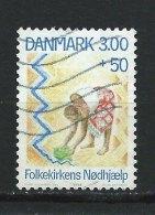 DANEMARK - N° 921 - Folklore - O - Danemark