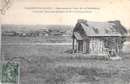 94 - VILLENEUVE LE ROI : Ancien Pavillon De Bain De Mme De POMPADOUR Au PARC De La FAISANDERIE - CPA - Val De Marne - Villeneuve Le Roi