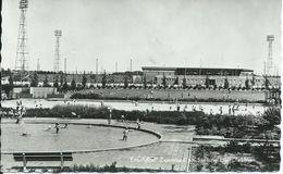Enschede,zwembad En Stadion Het Diekman - Enschede