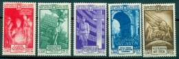 REGNO 1935 MILIZIA IV MNH** LUSSO - Neufs