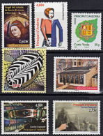 A5155 ANDORRA, Small Lot Of MNH Stamps - Francobolli