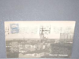 ESTONIE - Carte Postale - Tallinn , Toompäält - L 15881 - Estonie