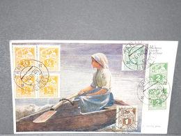 ESTONIE - Carte Postale - Femme De Pêcheur / Fischerin - L 15882 - Estonie