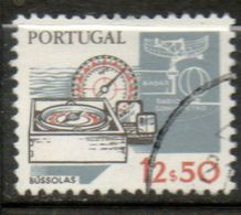 PORTUGAL  Instrument De Travail 1982 N°1572 - 1910-... République