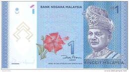 Malaysia - Pick 51 - 1 Ringgit 2012 - Unc - Malesia