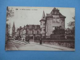 CPA 19 BRIVE LE MUSEE - Brive La Gaillarde