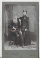 Photo Couple  Le Havre - Personas Anónimos