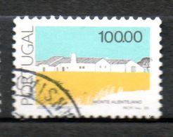 PORTUGAL  Architecture Populaire 1985 N°1643 - Oblitérés