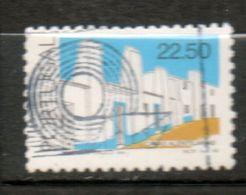 PORTUGAL  Architecture Populaire 1986 N°1660 - Oblitérés
