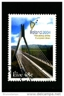 IRELAND/EIRE - 2004  IRELAND'S PRESIDENCY OF EU  FINE USED - 1949-... Repubblica D'Irlanda