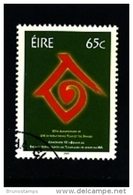 IRELAND/EIRE - 2004  YEAR OF THE FAMILY  FINE USED - 1949-... Repubblica D'Irlanda