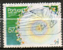 PORTUGAL  Noél 1987 N°1714 - Oblitérés
