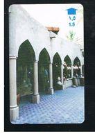 OMAN - MPTT -  NIZWA TRADITIONAL SOUQ - USED  -  RIF.  10344 - Oman
