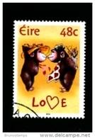 IRELAND/EIRE - 2004  GREETINGS  STAMP  FINE USED - 1949-... Repubblica D'Irlanda