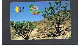 OMAN - MPTT -  1999 FRANKINCENSE TREE - USED  -  RIF.  10345 - Oman