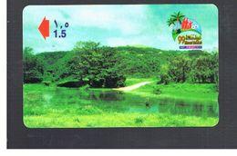 OMAN - MPTT -  1999 LANDSCAPE- USED  -  RIF.  10345 - Oman