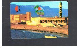 OMAN - MPTT -  1999 MARBAT           - USED  -  RIF.  10345 - Oman