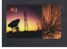 OMAN - MPTT -  2000 LANDSCAPE           - USED  -  RIF.  10345 - Oman