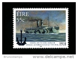 IRELAND/EIRE - 2008  RMS LEINSTER  MINT NH - 1949-... Repubblica D'Irlanda