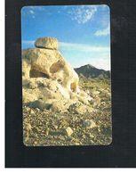 OMAN - MPTT - CHIP - 2001 LIMESTONE      - USED  -  RIF.  10346 - Oman