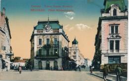 H94 - SERBIE - BELGRAD - Fürst Michacistrasse - Serbie