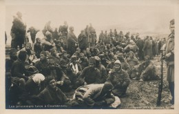 H94 - SERBIE - Les Prisonniers Turcs à Coumanovo - Serbie