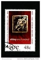 IRELAND/EIRE - 2004 ABBEY THEATRE  FINE USED - 1949-... Repubblica D'Irlanda