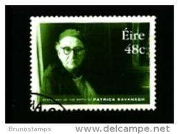 IRELAND/EIRE - 2004  PATRICK KAVANAGH  FINE USED - 1949-... Repubblica D'Irlanda