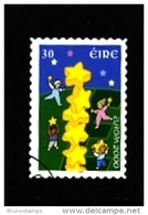 IRELAND/EIRE - 2000  EUROPA  SELF  ADHESIVE  FINE USED - 1949-... Repubblica D'Irlanda
