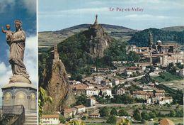 43 - LE PUY-EN-VELAY - Vue Générale - Le Puy En Velay