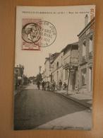 93 Neuilly Plaisance, Rue Du Marché (A1p46) - Neuilly Plaisance