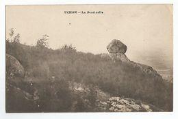 71 Uchon La Sentinelle - France
