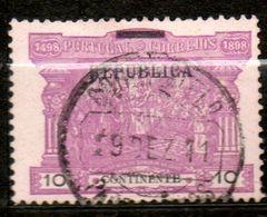 PORTUGAL  Taxe  1898  N° 2 - Port Dû (Taxe)